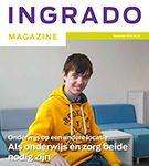 Ingrado Magazine